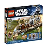51MEdagngQL. SL160  LEGO Star Wars The Battle of Naboo 7929