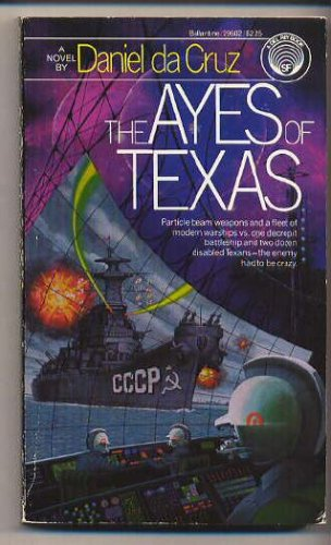 The Ayes of Texas, DANIEL DA CRUZ