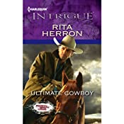 Ultimate Cowboy | [Rita Herron]