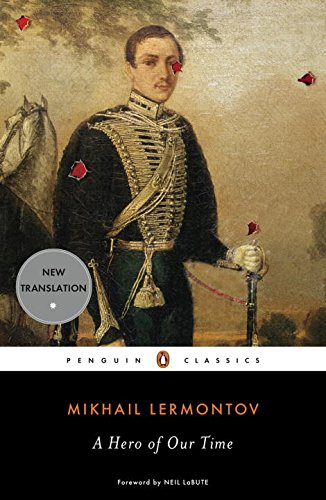A Hero of Our Time (Penguin Classics)