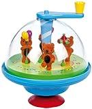 Simm Spielwaren - Peonza para bebé (52770)