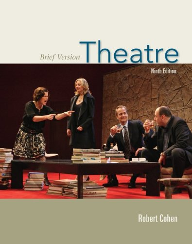 Theatre Brief