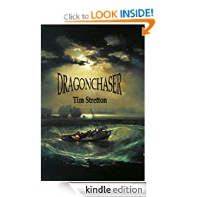 Dragonchaser (The Annals of Mondia)