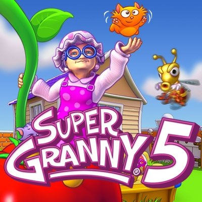 Super Granny 5 [Download]