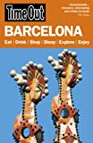 Time Out Barcelona 14th edition Time Out Guides Ltd