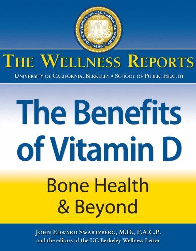 The Benefits Of Vitamin D: Bone Health & Beyond. The Wellness Reports