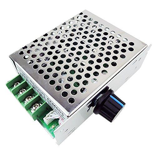 Uniquegoods ccm6ds 12v 24v 36v 50v 30a max dc motor speed for 24v dc motor controller circuit