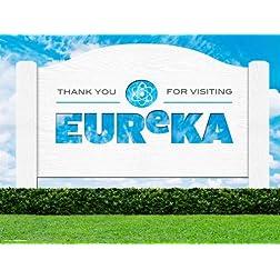 Eureka Season 5
