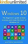 Windows 10: The Beginner's Guide on h...