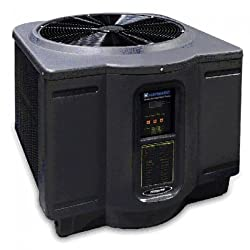 Hayward HP50TA 50000 Titanium Pool Heater