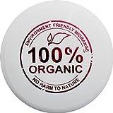 Eurodisc Disc Golf MIDRANGE DISC made of Bio Plastic - 100% BIODEGRADABLE 35% RENEWABLE RESOURCES