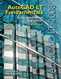 img - for Autocad Lt Fundamentals 2008 Textbook book / textbook / text book