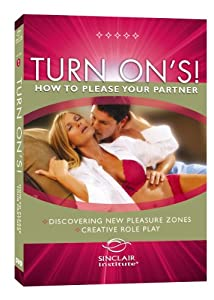 Turn On's! How to Please Your Partner, Vol. 2