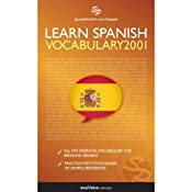 Learn Spanish - Word Power 2001 | [Innovative Language Learning]