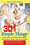 301 Simple Things You Can Do To Sell You