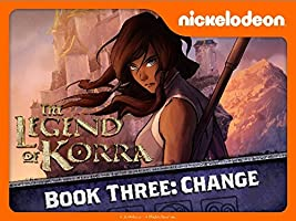The Legend of Korra Book 3 [HD]