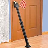 Iron Clad Alarm Security Bar - Door Jam Bar
