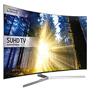 Samsung UE49KS9000 49inch Curved SUHD 4K LED SMART TV Quantum Dot