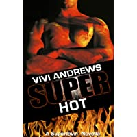 Super Hot (a Superlovin' novella)