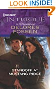 Standoff at Mustang Ridge (Harlequin Intrigue Series)
