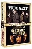 echange, troc Best of Coen : True Grit + No country for old men - Coffret 2 DVD