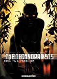 The Technopriests Book Two: Rebellion (Technopriests (DC Comics)) (1401203868) by Jodorowsky, Alexandro