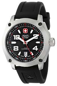 Wenger Men's 79374 Special Swiss Quartz Casual Watch