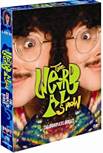 The Weird Al Show - The Complete Series