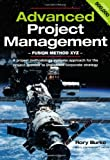 img - for Advanced Project Management - Fusion Method XYZ: A project methodology systems approach for the project sponsor to implement corporate strategy book / textbook / text book