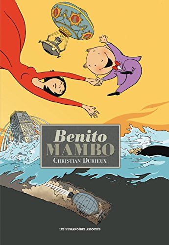 benito-mambo-french-edition