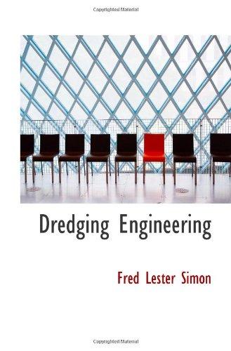 Dredging Engineering