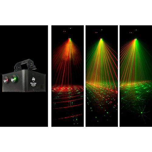 Adj Products Galaxian 3D Mkii Led Lighting