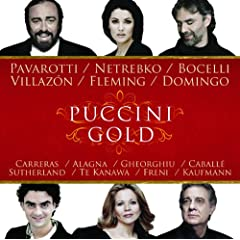 Puccini: Manon Lescaut / Act 2 - In quelle trine morbide