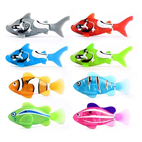 zuru-robo-fish-realistic-battery-powered-swimming-robotic-fish-with-life-like-fin-tail-movement-asso
