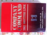img - for Company Command: The Bottom Line book / textbook / text book