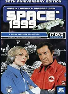 The Complete Space 1999 Megaset: 30th Anniversary Edition (17DVD)