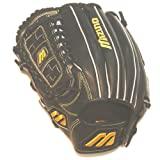 Mizuno Pro Limited GMP10BK 12 Inch Pro Limited Baseball Glove (Left Hand Throw)