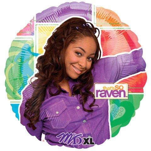"18"" That's So Raven"