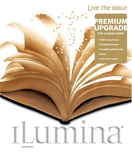 iLumina Gold Premium Upgrade