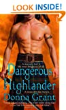 Dangerous Highlander (A Dark Sword Novel)