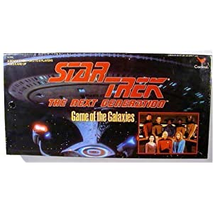 Star Trek: Game of the Galaxies