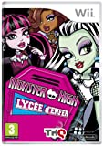 echange, troc Monster High : Lycée d'enfer