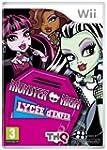 Monster High : Lyc�e d'enfer