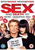 Sex And Death 101 [DVD] [2007]