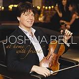 ノーベル賞コンサートにジョシュア・ベル♪が出ているのを見て・・・