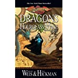 Dragons of the Hourglass Mage: Lost Chronicles, Volume Threeby Margaret Weis