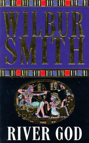 River God, WILBUR SMITH