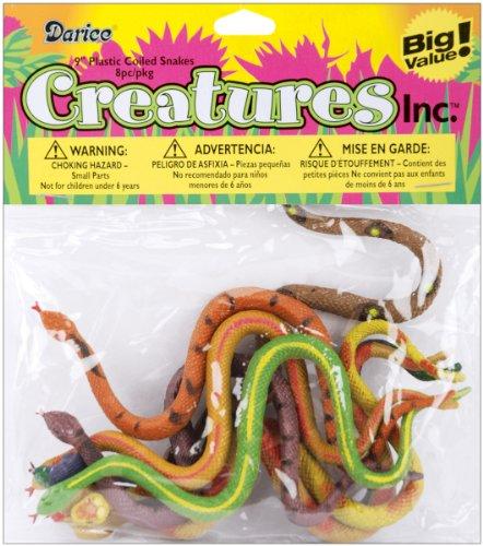 darice-plastic-creatures-inc-snakes-8-pkg