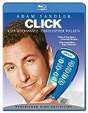 Click (2006) PG-13 Blu-Ray