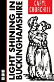 Light Shining in Buckinghamshire (1559361301) by Churchill, Caryl